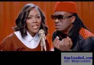 "VIDEO: Tiwa Savage & Paul PSquare – ""Get It Together"""
